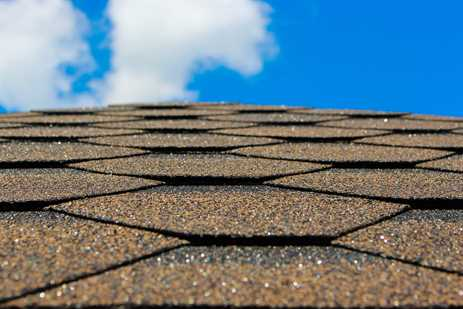 Get the right roofing material