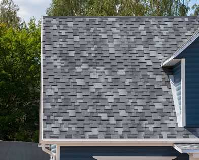 various shingle brands to choose