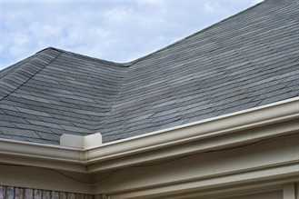 install whatever shingles or slates you bought