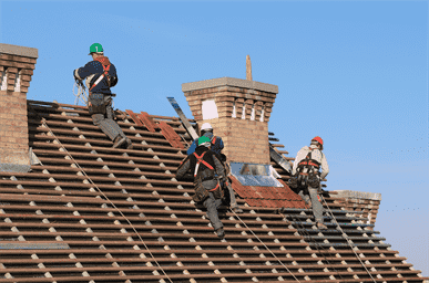 How To Find The Right Contractors Roofing Supply