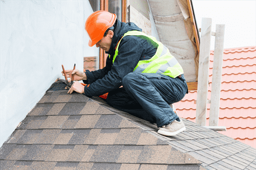 Roll Shingles To A Better Roofing