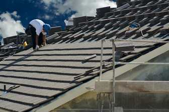 shingles installation companies
